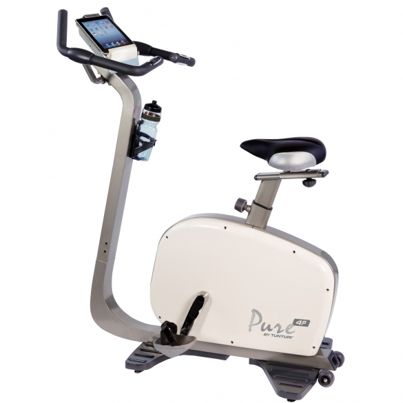 Tunturi hometrainer Pure Bike 8.0 (13TBE08000)  13TBE08000